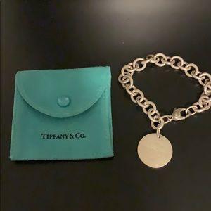 Tiffany & Co. Jewelry - Tiffany and Co. Bracelet